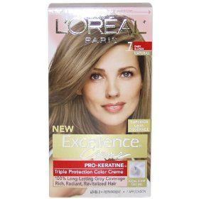 L Oreal Paris Excellence To Go 10 Minute Cr Me Colorant Dark