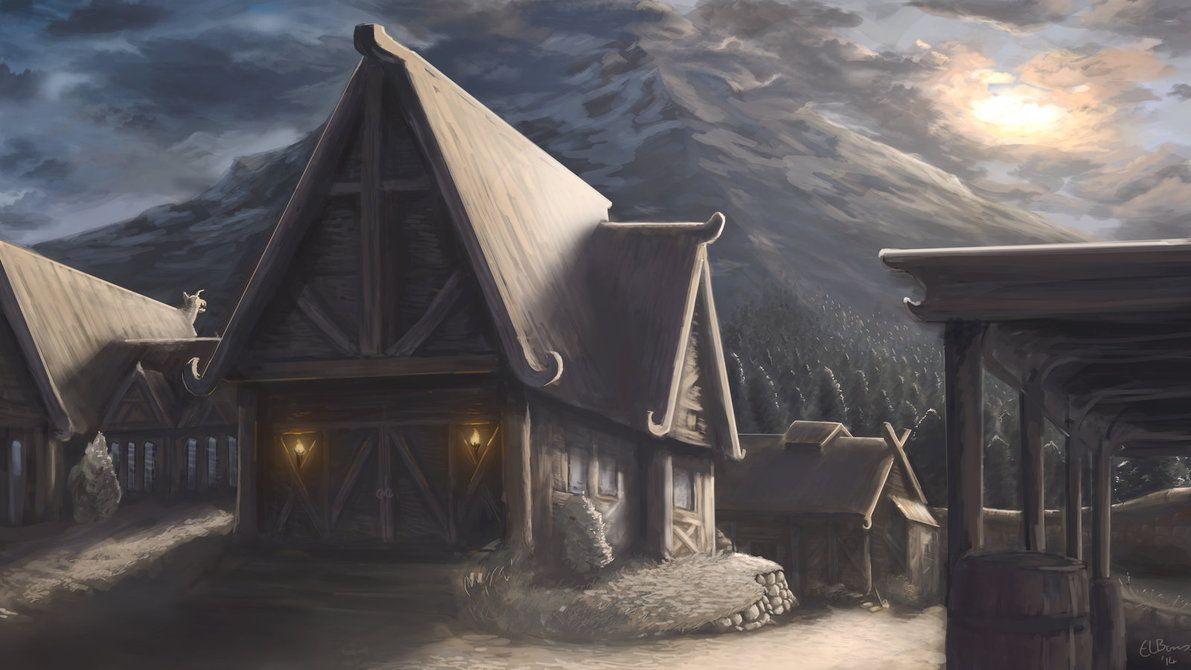 skyrim how to buy a house in whiterun after stormcloaks