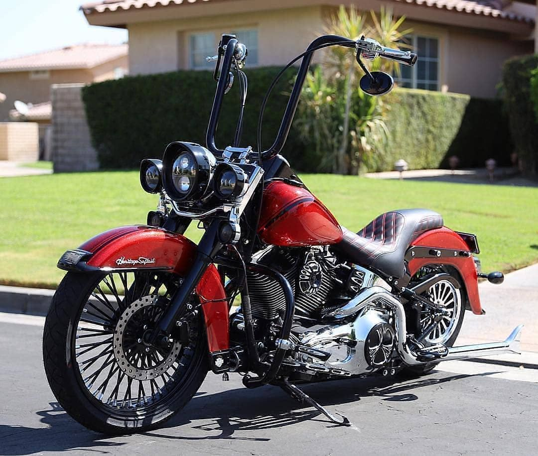 285 Likes, 0 Comments Motorcycles Daily! (motorcycles