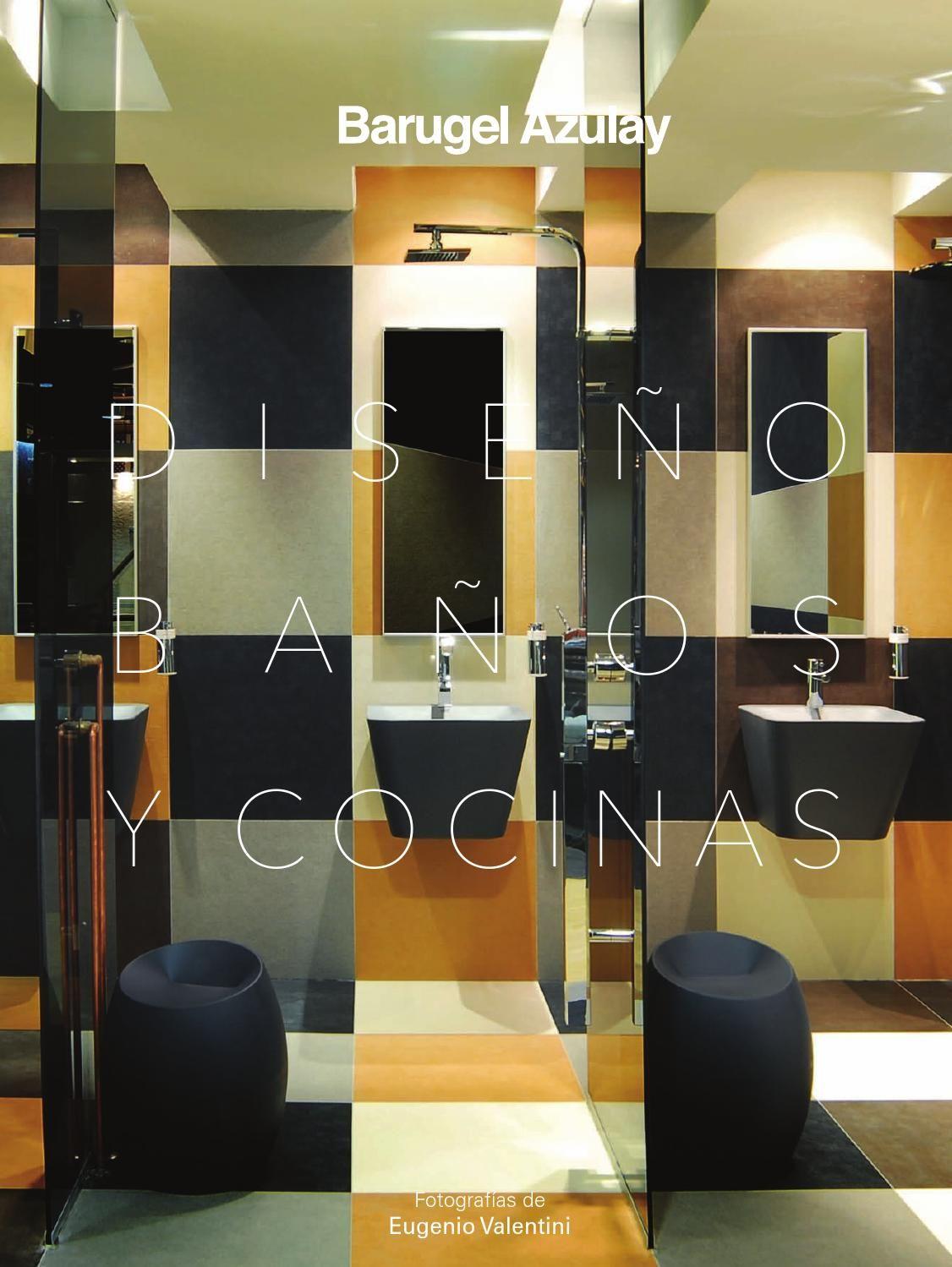 Diseño Baños y Cocinas 2013 | Diseño de baño, Herrero y Arquitectos
