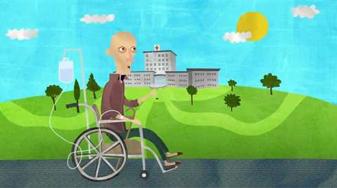 Radicali, la legalizzazione delle droghe leggere spiegata in cartone animato