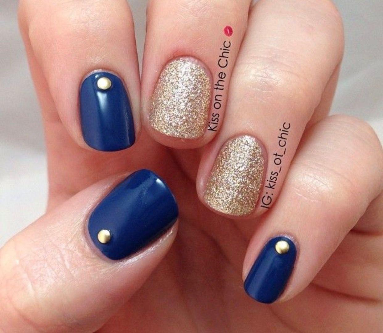 Pin de Daisy Mae en Nail Art | Pinterest | Diseños de uñas, Boda ...