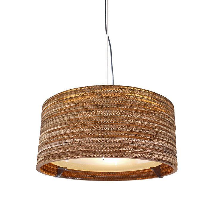 Lamp Drum 18 - Graypants - BijzonderMOOI* - Dutch design