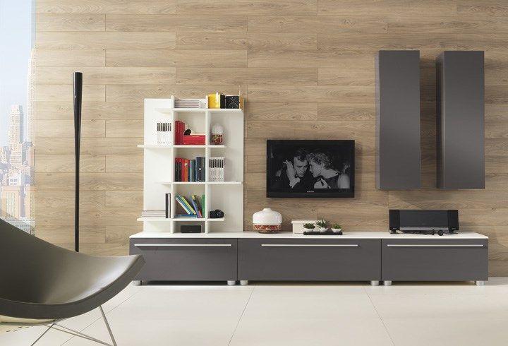 Soggiorni moderni Mito Q11016 #soggiorno #arredamento # ...