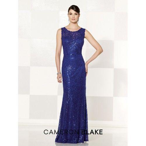 Cameron Blake by Mon Cheri Mother of the Bride Dress 215633