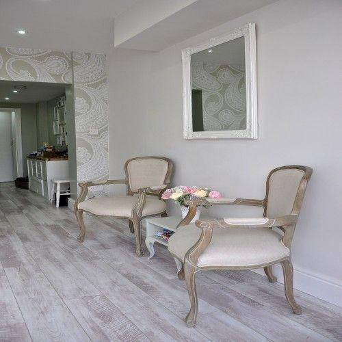 White Washed Grey Laminate Flooring Home Design Ideas