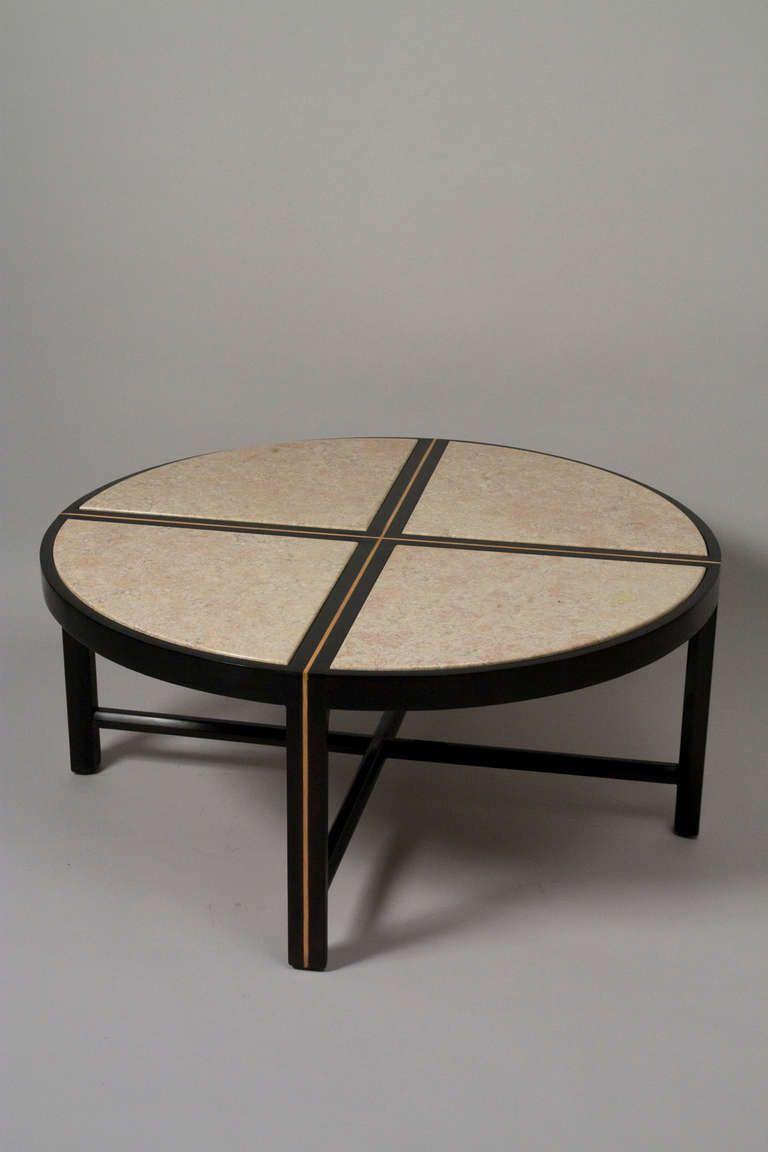 Walnut Coffee Table By Tommi Parzinger Coffee Table To Dining Table Coffee Table Table Furniture [ 1152 x 768 Pixel ]