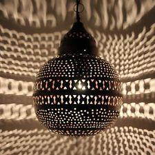 Orientalische Marokkanische  DECKENLAMPE HÄNGELAMPE Lampe Nassima H40cm
