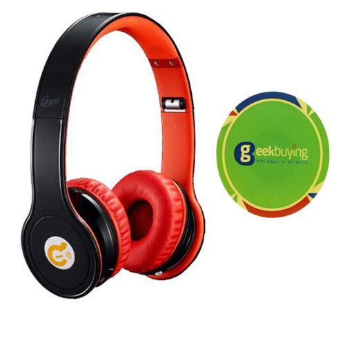 Syllable G15 Wireless Bluetooth Noise Reduction Cancellation Headphones With Free Geekbuying NFC Tags Stickers (Black) Syllable http://www.amazon.com/dp/B00K4SSFUA/ref=cm_sw_r_pi_dp_98pHub17ECK1X