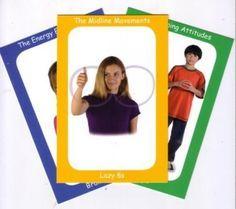 free printable brain exercises | Brain Gym Activities