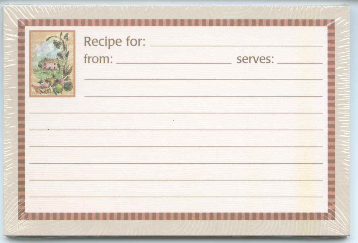 Record your family keepsake recipes on high quality recipe cards, featuring heavy paper stock and full color artful designs. Description from antiquecarsz.com. I searched for this on bing.com/images