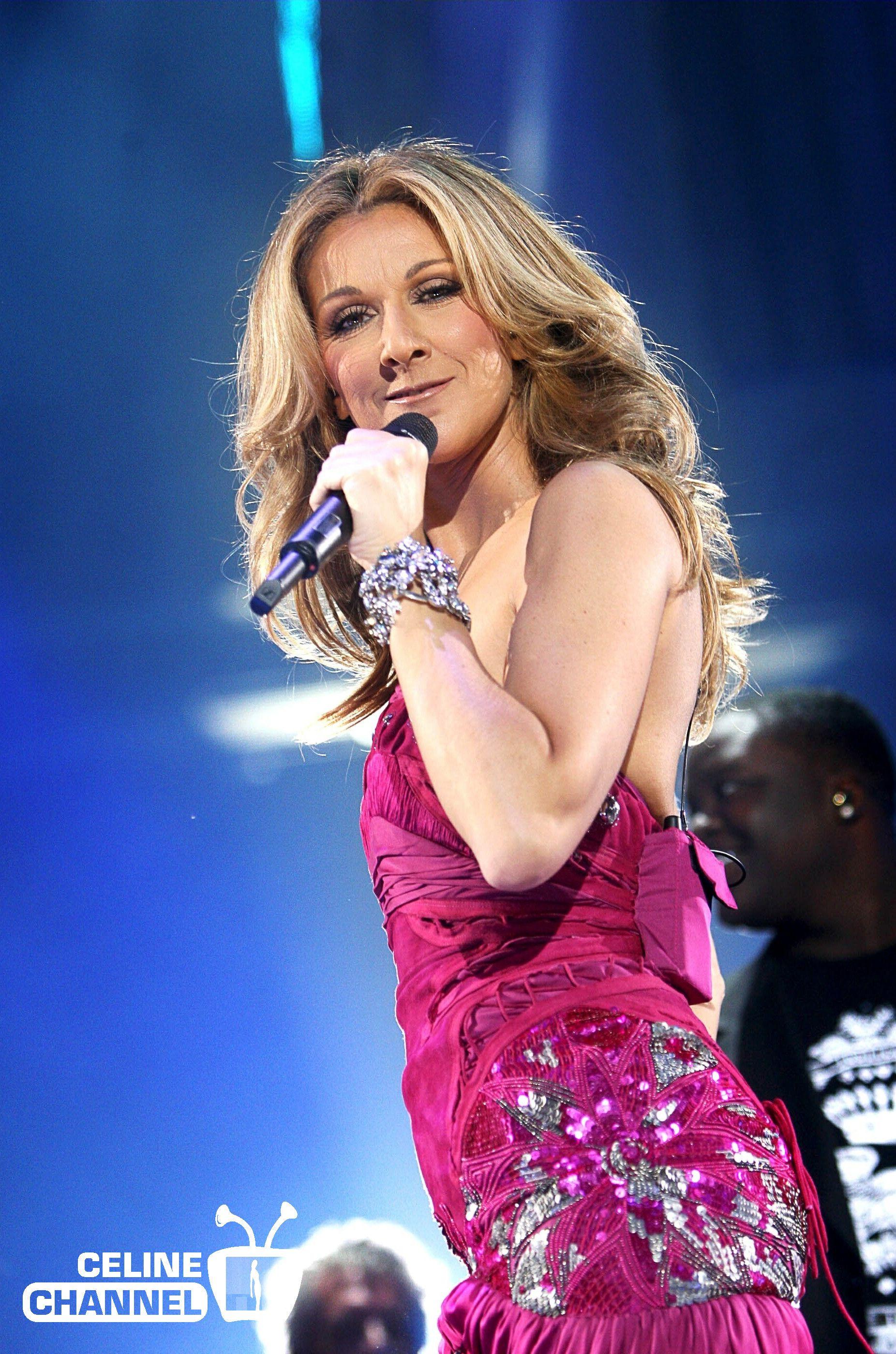 Celine Dion Concert Recherche Google Celine Dion Concert Celine Dion Celine