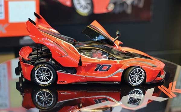 ferrari fxx k model by tamiya car models pinterest ferrari fxx ferrari and model car. Black Bedroom Furniture Sets. Home Design Ideas