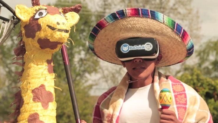 badoink! watch porn in virtual reality | virtual reality