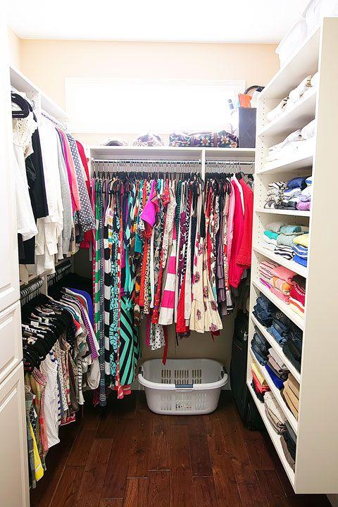 Master Closet Makeover Closet Remodel Closet Designs