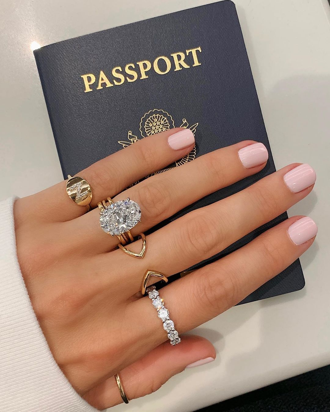"""RING CONCIERGE on Instagram """"Heading to Europe ️ for a"""