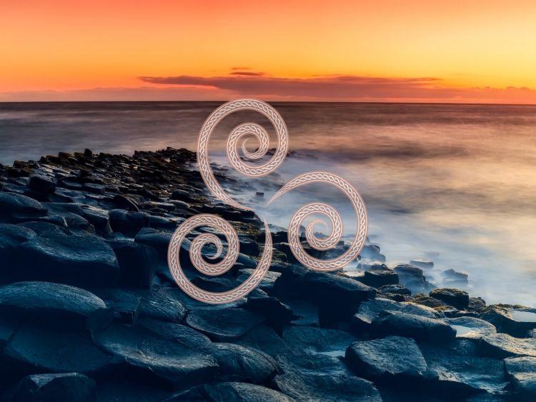 Keltische Symbole Und Knoten Die Bedeutung Der Mystischen Zeichen