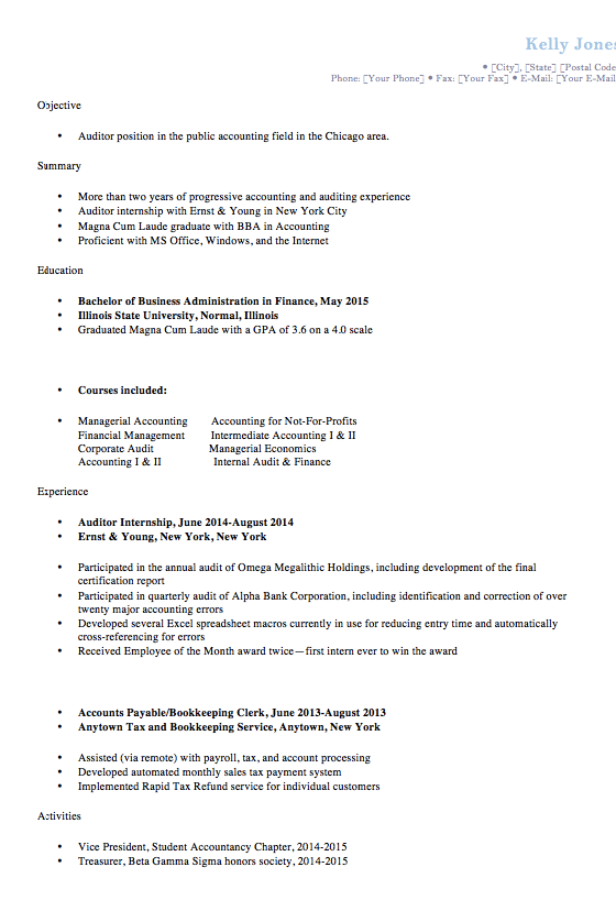 Resumes For College Graduates Resume For College Graduate  Httpexampleresumecvresumefor .