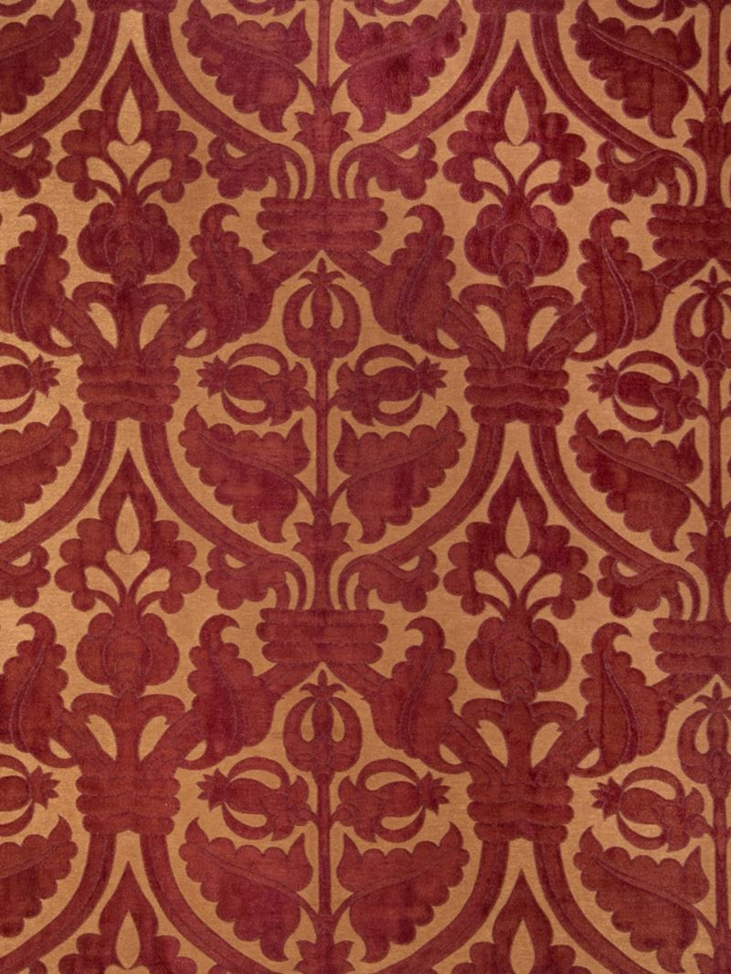 Henna Damask Upholstery Fabric By Fabricut Item 2165002 Best