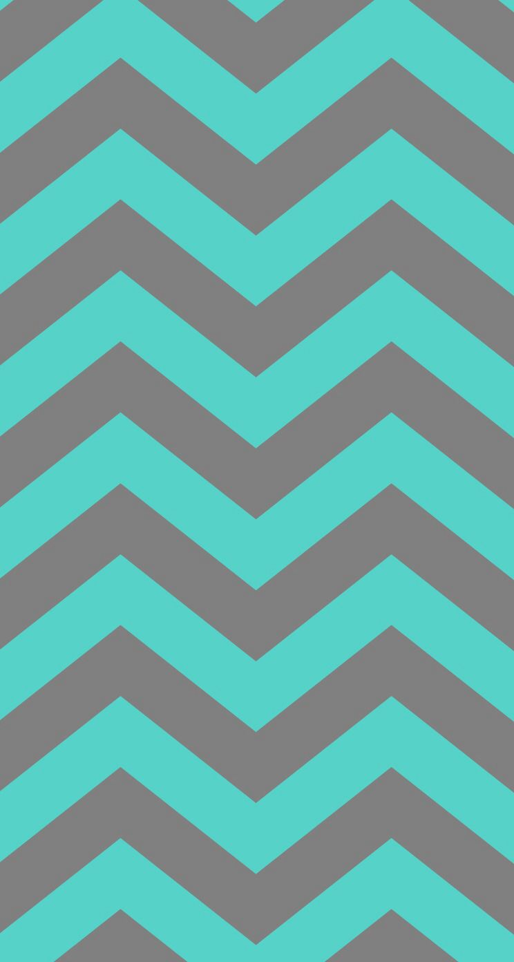 Chevron Turquoises Gray Cute Patterns Wallpaper Chevron Wallpaper Grey Chevron Wallpaper