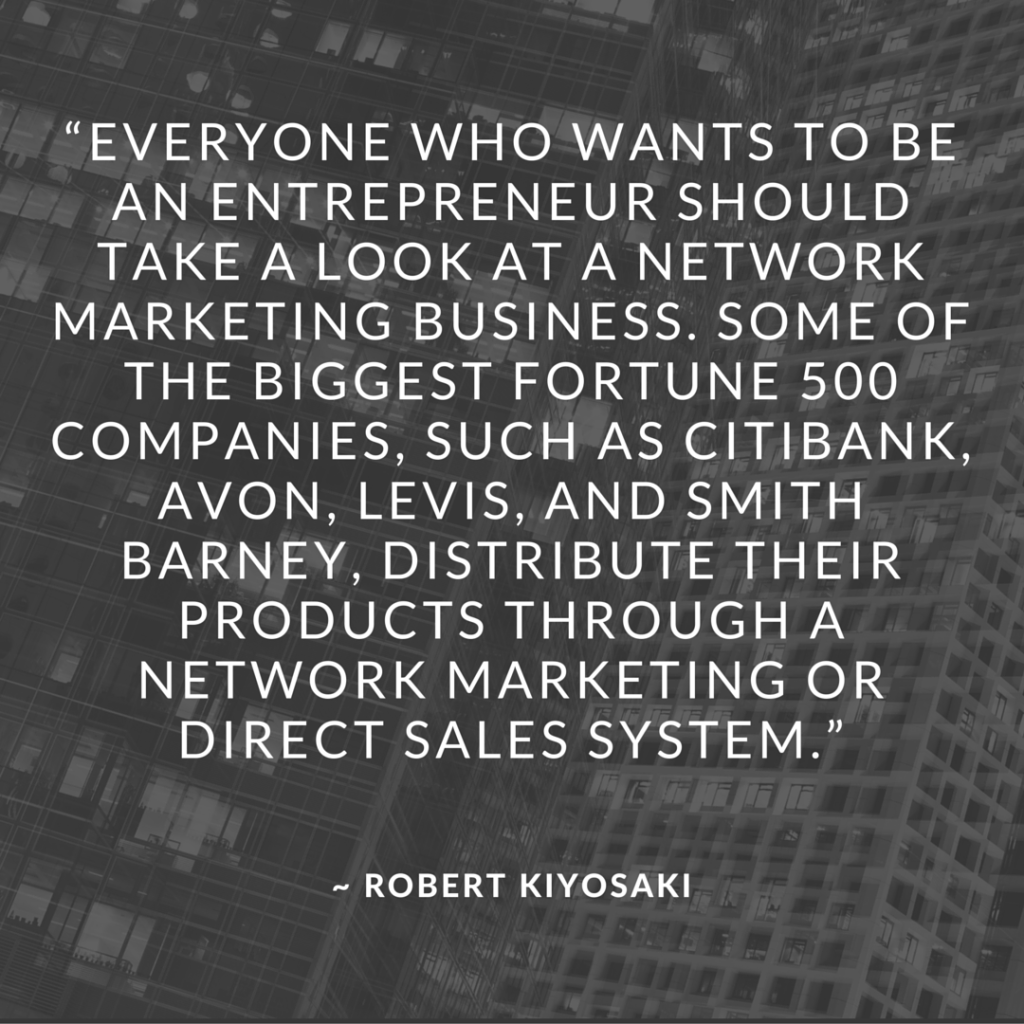 26 Famous Quotes on Network Marketing Network marketing