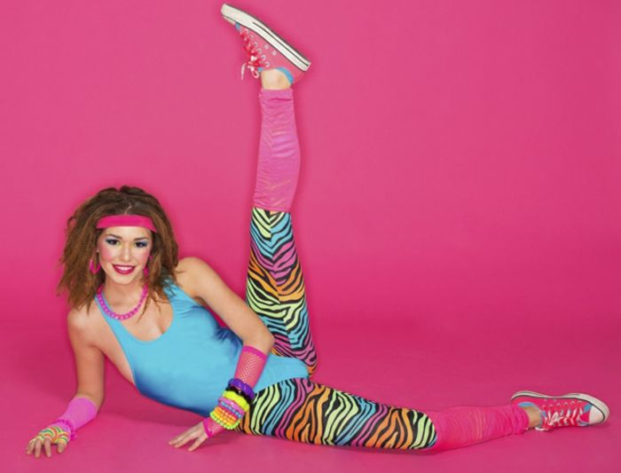 1001 + Ideas for 80s Fashion Inspired Outfits that Will ...