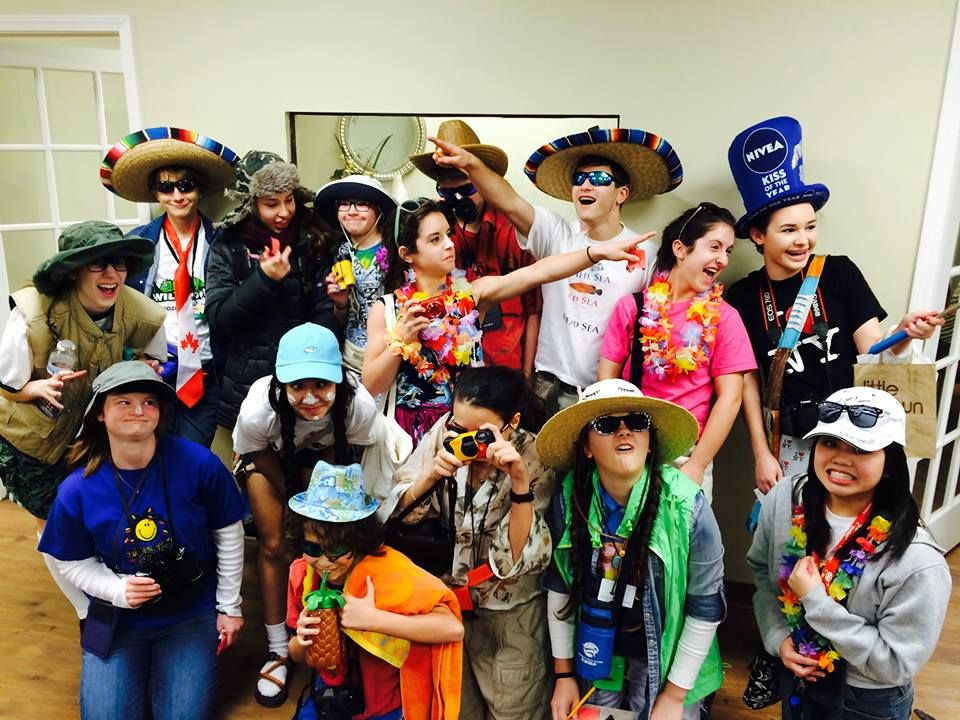 Tacky Tourist Tuesday! Check out these wacky, tacky ...