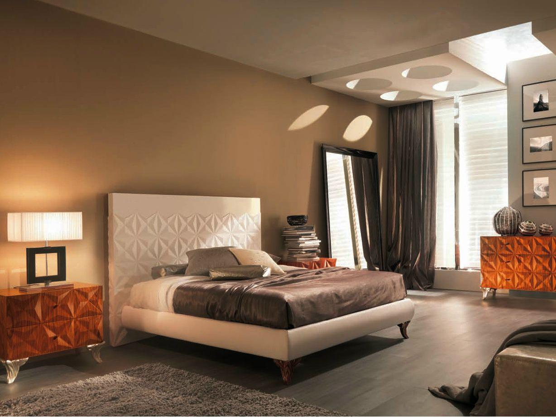 Diamond Double Bed By Bizzotto Design Tiziano Bizzotto Bedroom  # Muebles Bizzotto