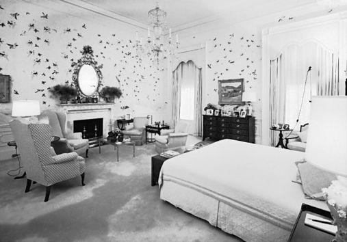 Schlafzimmer Deko ~ Schlafzimmer deko mit vögeln walls sleep better