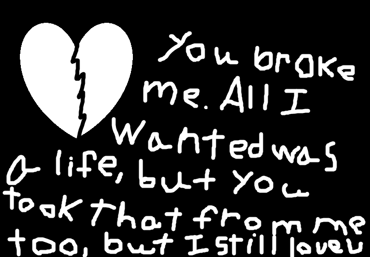 Emo Quotes About Suicide: Sad Sad Emo Picture T.T Photo By