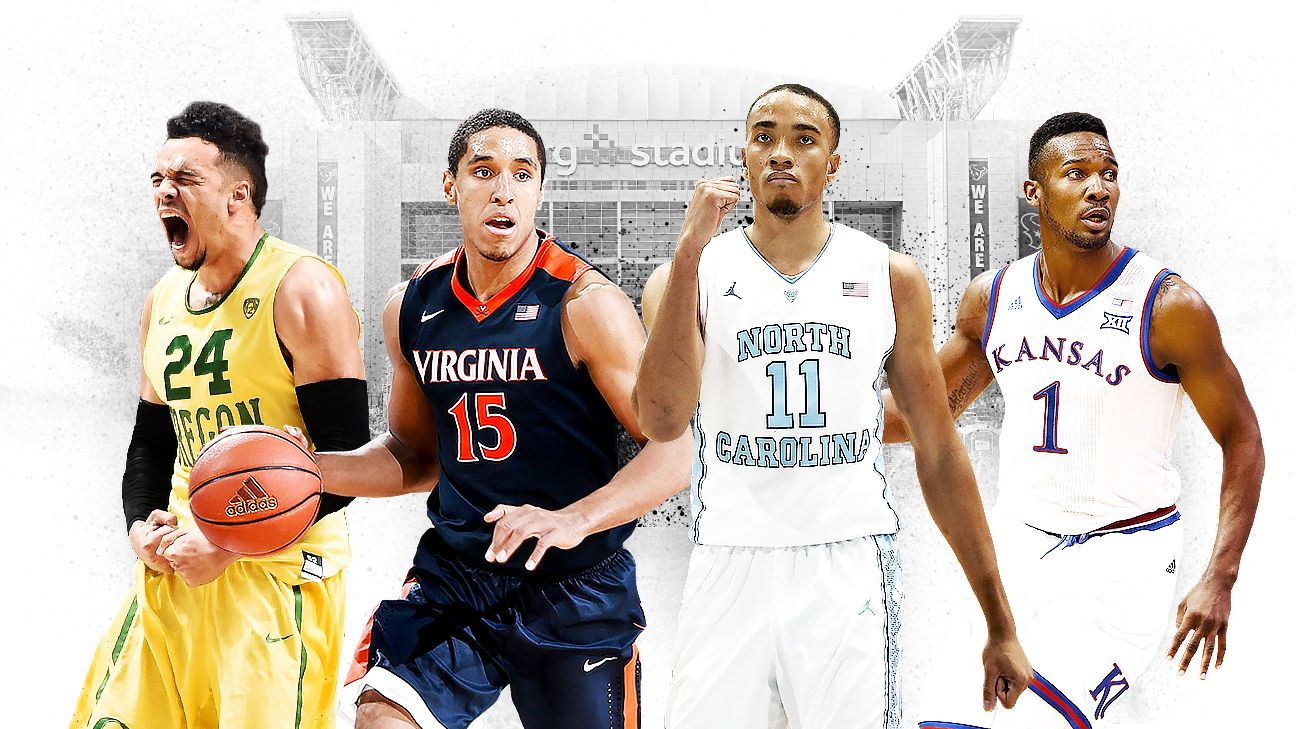 Breaking down every NCAA tournament team from 68 to 1