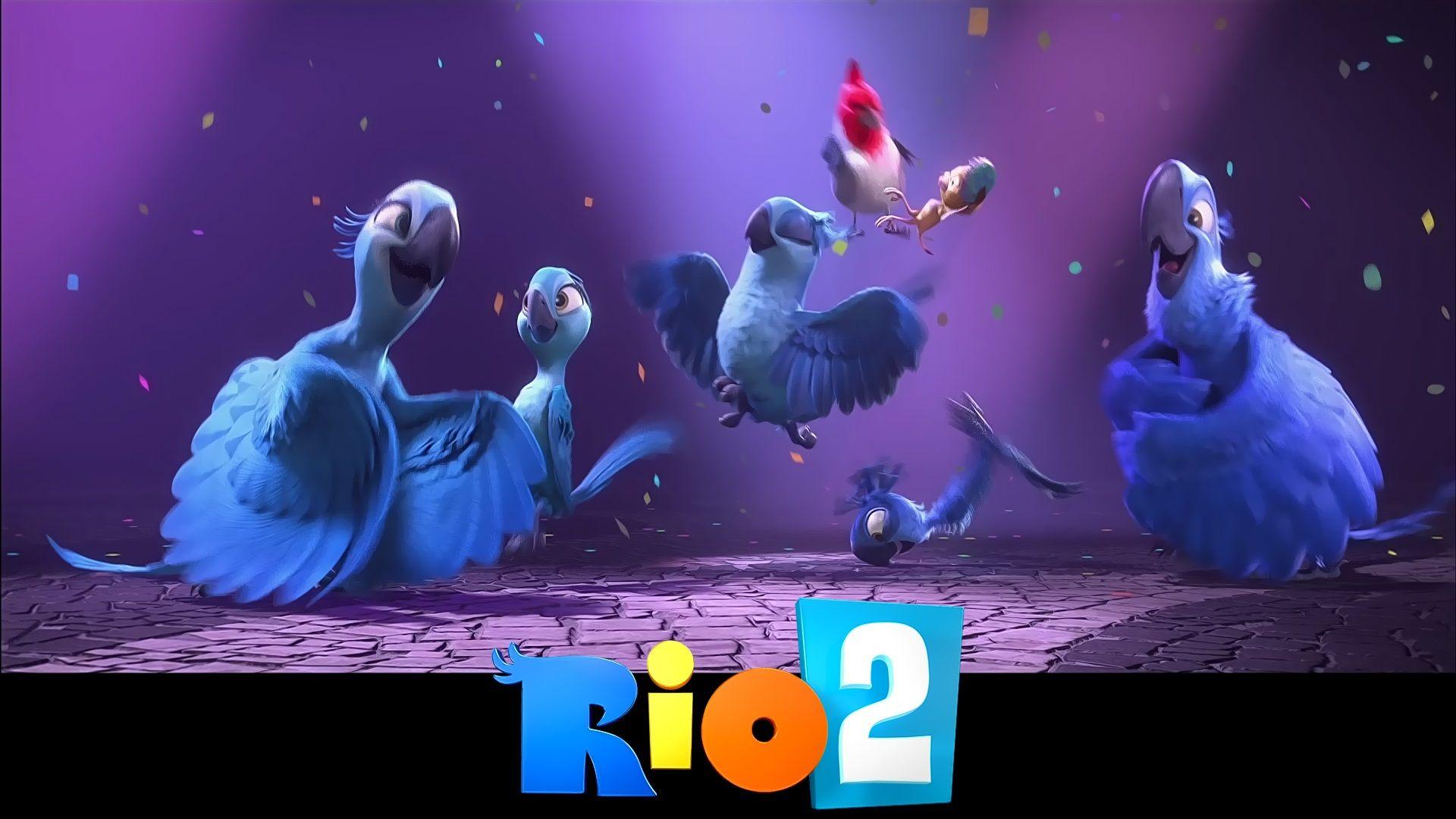 Rio 2 desktop wallpapers general pinterest rio 2 desktop wallpapers voltagebd Choice Image