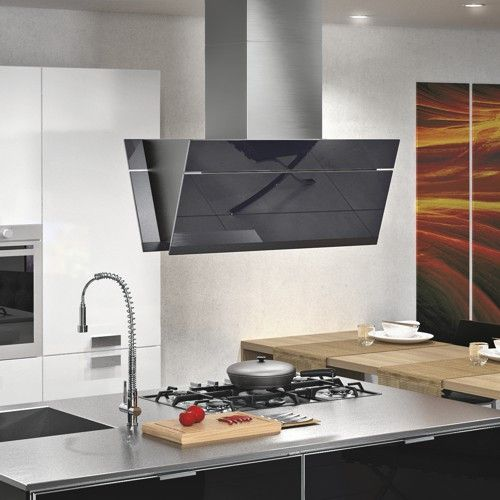 Kitchen Hood Designs