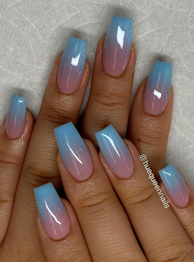 Heat Sensitive Gel Nail Polish