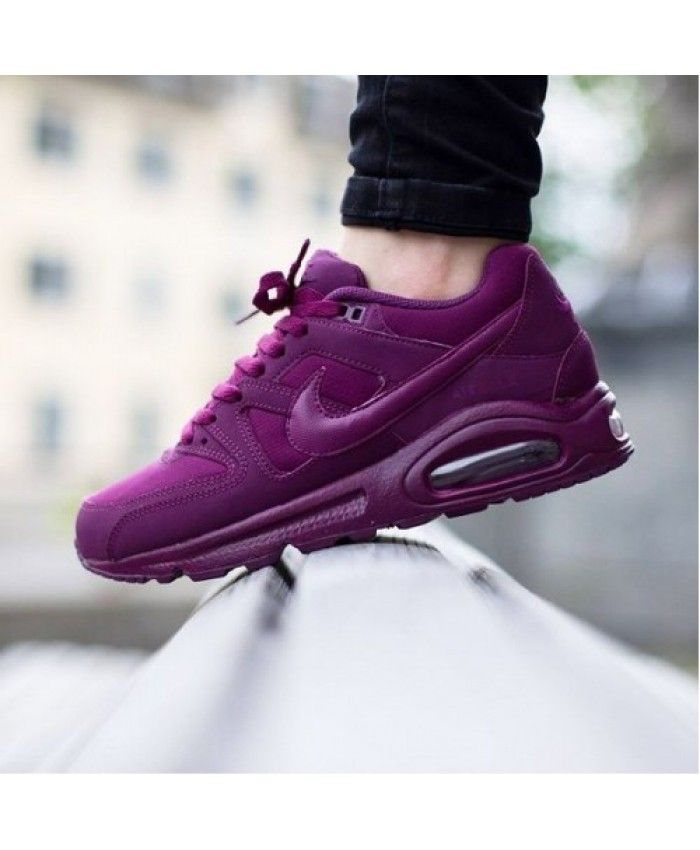unique design retail prices great fit Nike air max 90 all purple trainers make you different from others ...