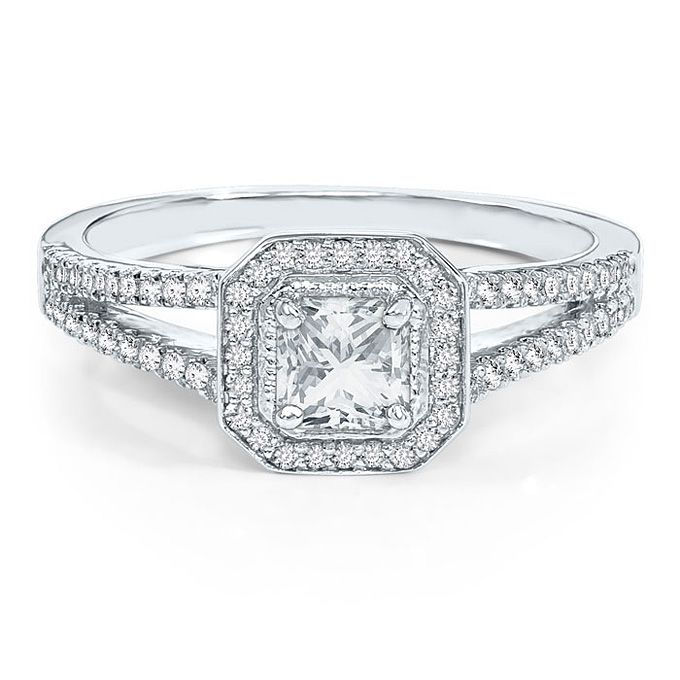62 Engagement Rings Under 5000 Dollars Square Cut Engagement Ring