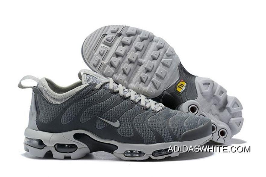 on sale 90ada 50cc4 Men Nike Air Max Plus TN Ultra Running Shoe SKU 150340-277 Top Deals