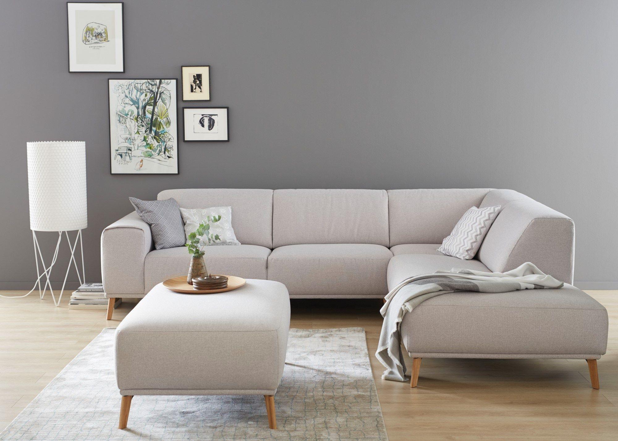 Wohnzimmer Grun Gelb Ein Wohnzimmer Mit Stockholm Drehsesseln Mit Schoner Wohnen Wohnzimmer Sofa Design Sofa Home