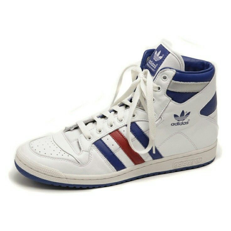 super popular 5f862 7b0e5 adidas classic high top
