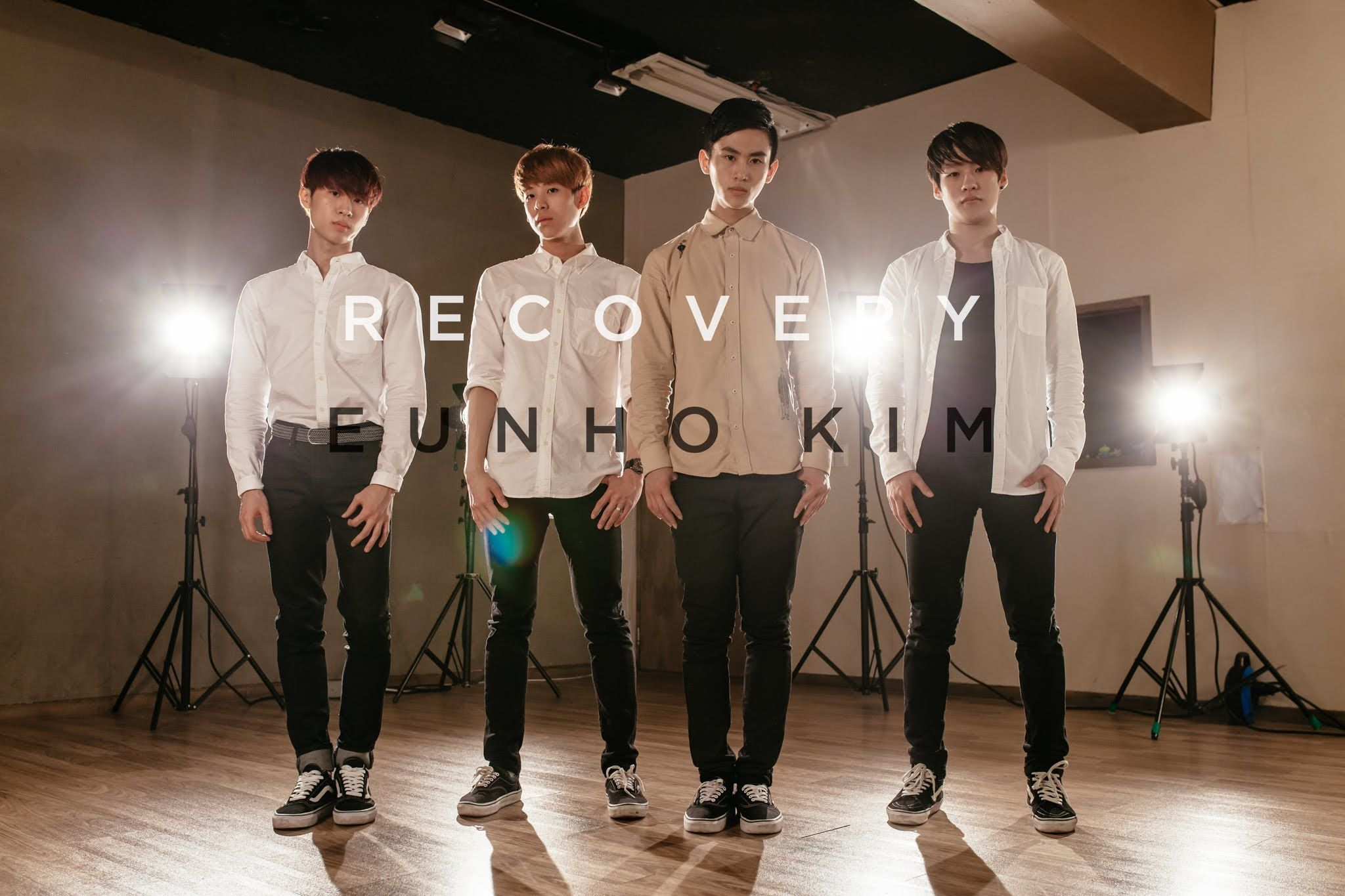 Eunho Kim Choreography Recovery Choreography Kim Dance Studio