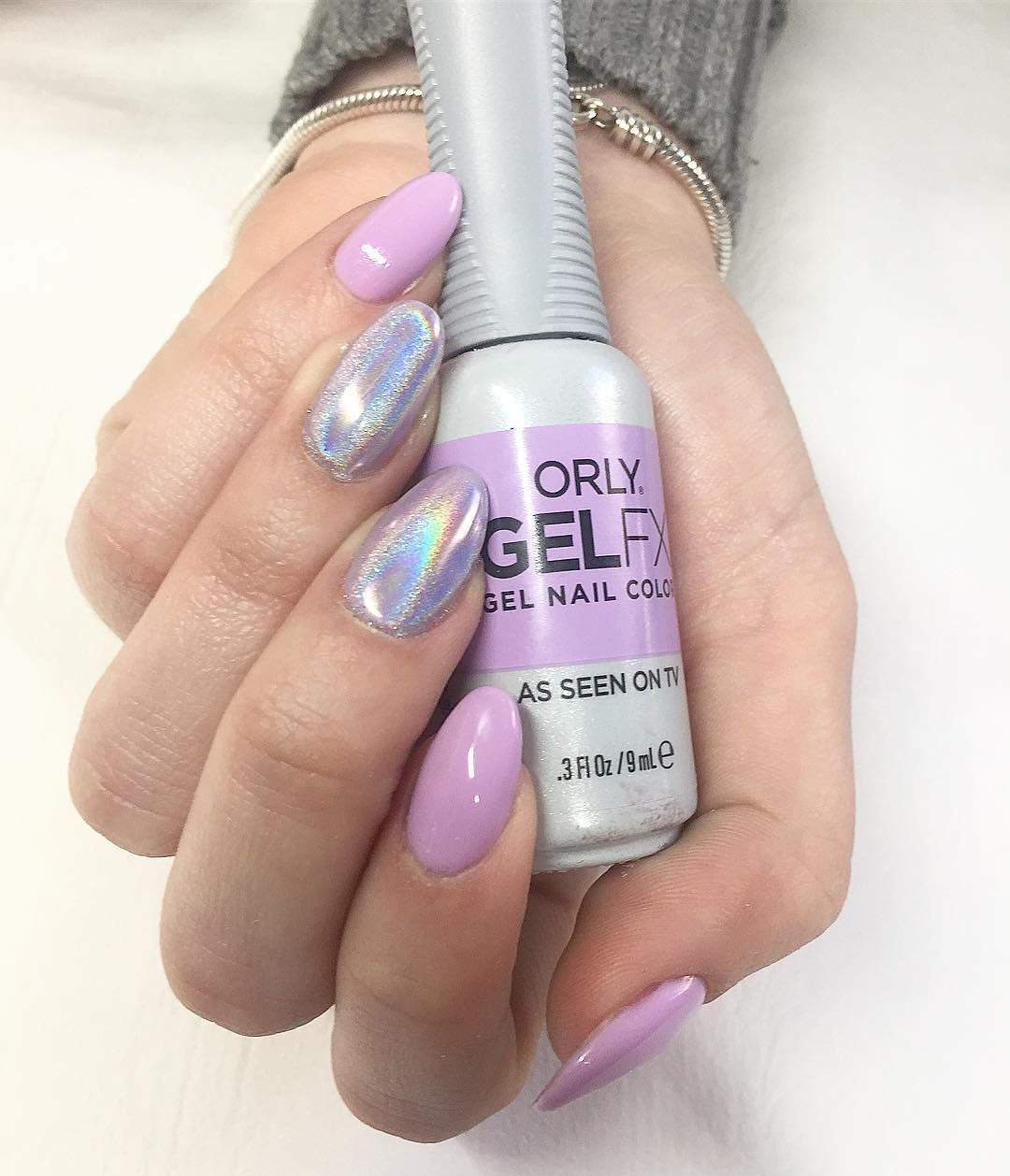 GelFX love from @hollieo.prey! We are drooling over this ...