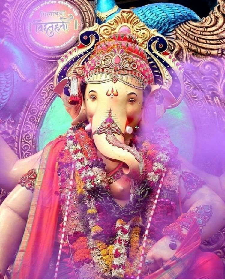 Pin By Abhishek Tayde On Ganesha Ganesha Pictures Lord Ganesha Paintings Ganesh Images