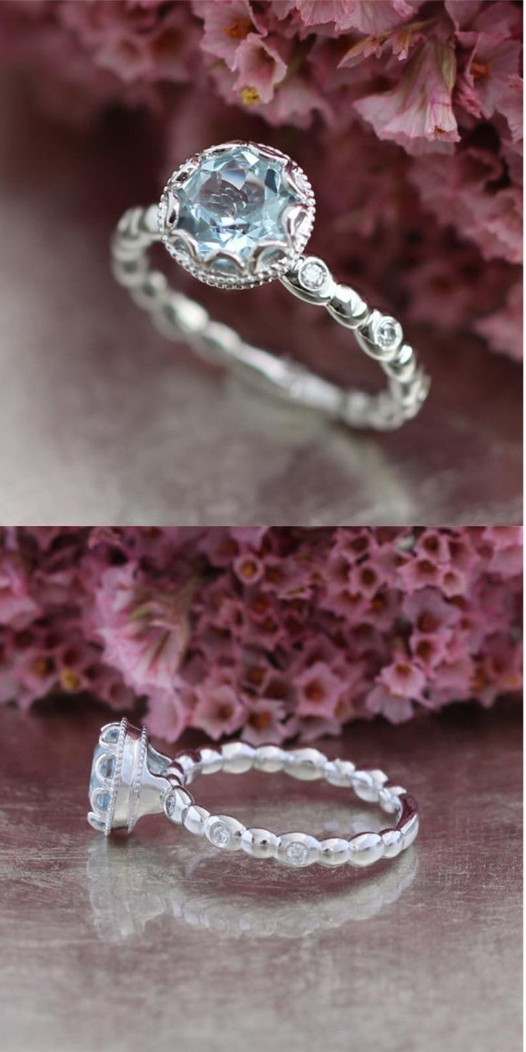 Rose Gold Lotus Ring Jewelry Rings Gifts Fashion Wedding Engagement Steunk In 2019 Party: Cat Maid Wedding Ring At Websimilar.org