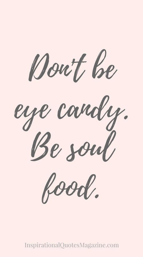 Ok Last One But For Real Soul Food Is Delicious Quotes