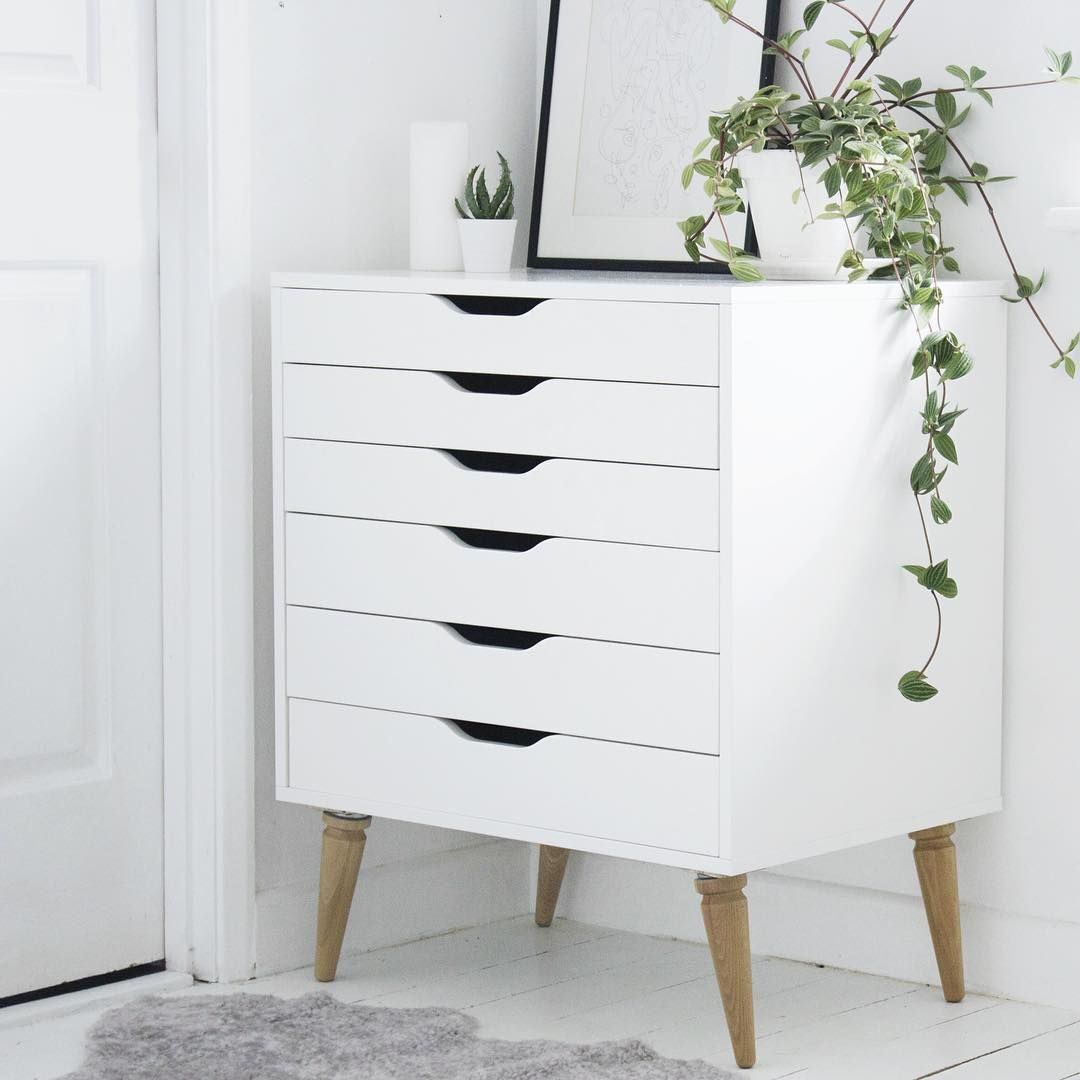 fantastic ikea storage hacks you totally need to see meubles ikea et bureau. Black Bedroom Furniture Sets. Home Design Ideas