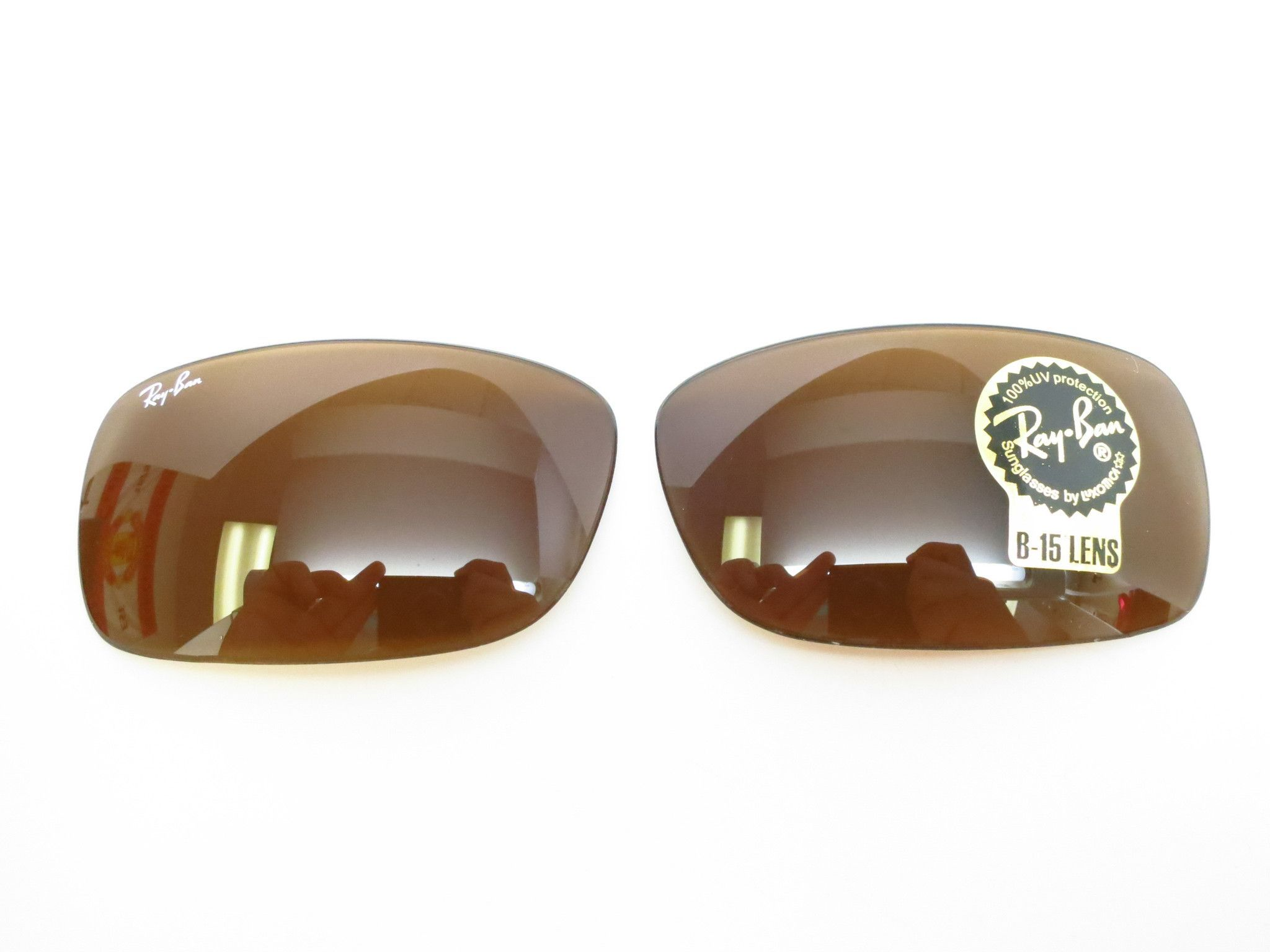 25f6ccd6534403 Ray-Ban RB 4057 Sunglass Replacement Lenses