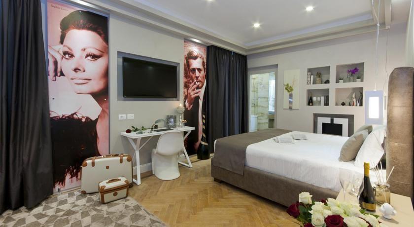 Guesthouse Terrazza Marco Antonio Luxury Suite, Rome, Italy ...