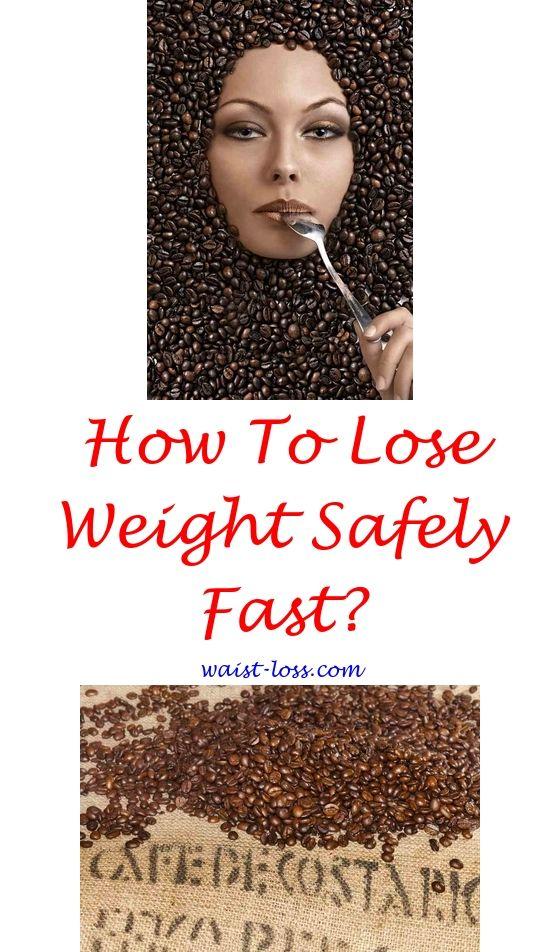 At home fat loss detox