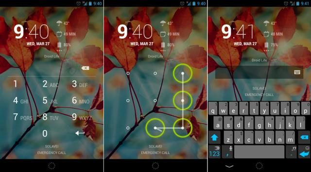 8 Ways To Hack Bypass Android Pin Or Password Without Factory