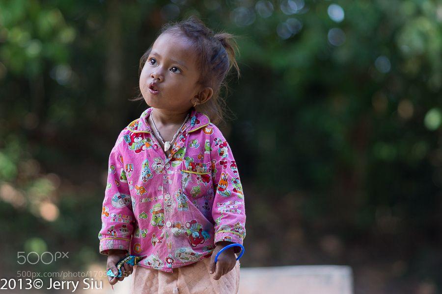 Eyes in Siem-Reap by d88898c71404c8e1471a2c8e3324b8775 #landscape #travel